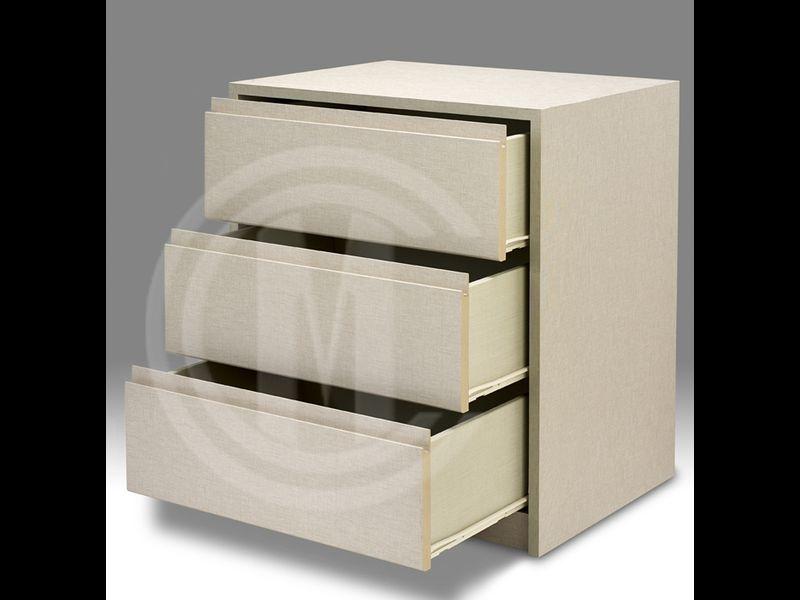 Cajonera Mod BOX CAJON 20 CM. LINO