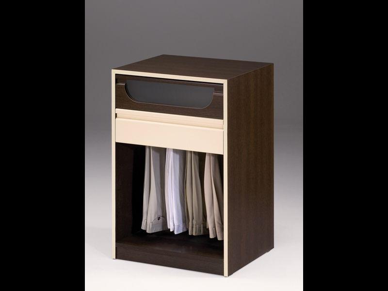 Pantalonero con cajón 2501