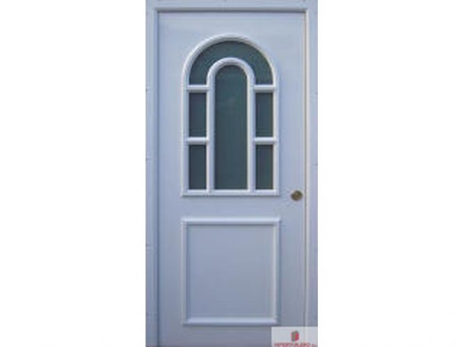 Puerta blindada 10