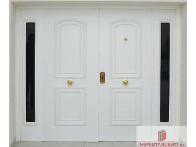 Puerta blindada 11