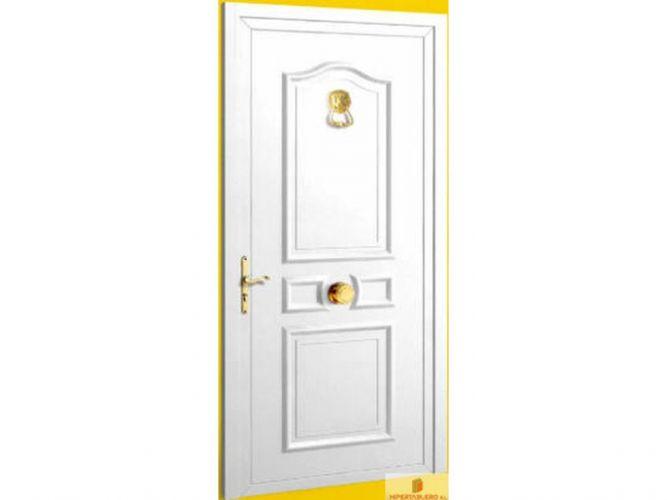 Puerta blindada 14