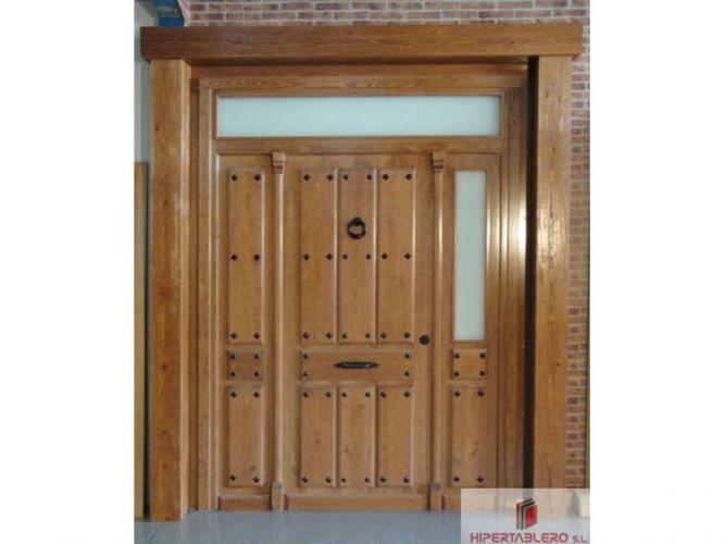 Puerta blindada 16