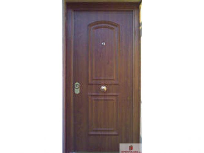 Puerta blindada 20