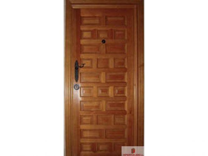 Puerta blindada 21
