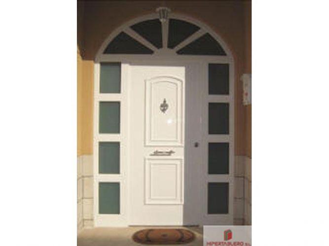 Puerta blindada 22