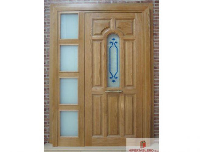 Puerta blindada 23