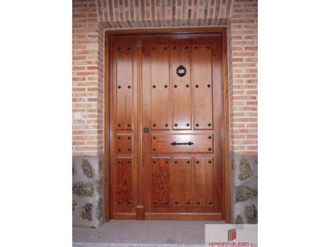 Puerta blindada 3