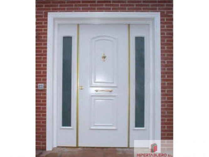Puerta blindada 7